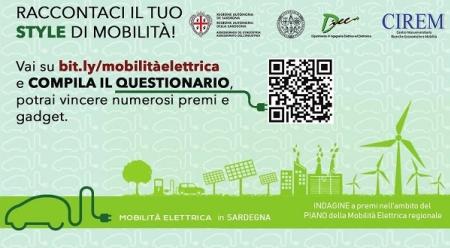 Progetto 'Integrazione della Mobilità Elettrica con la Smart City'